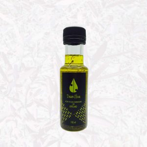 DourOliva Aceite Condimentado Orégano