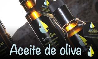 botón aceite douroliva
